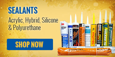 Shop Sealants