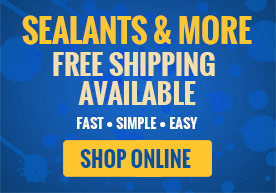 Buy Sealants, Caulking, Adhesives, Tools, Accessories
