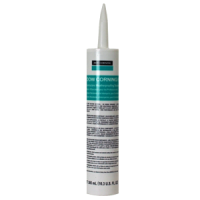 DOW CORNING CONTRACTORS WEATHERPROOFING SEALANT (CWS) - 10OZ